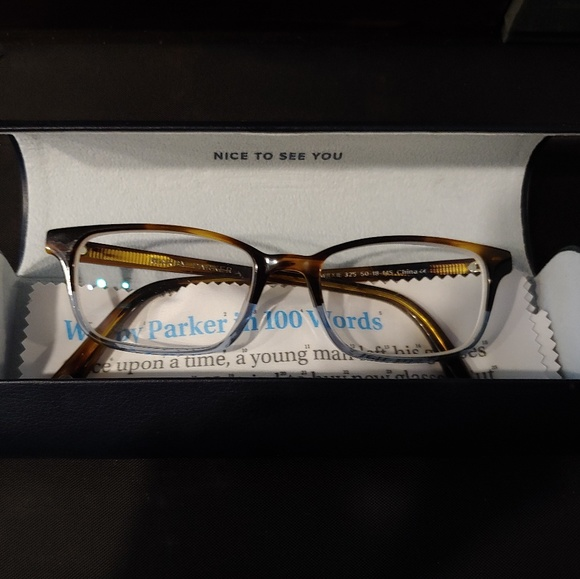 0891d18c5662 Wilkie Warby Parker. M 5bb1848104e33d8a09abdee6